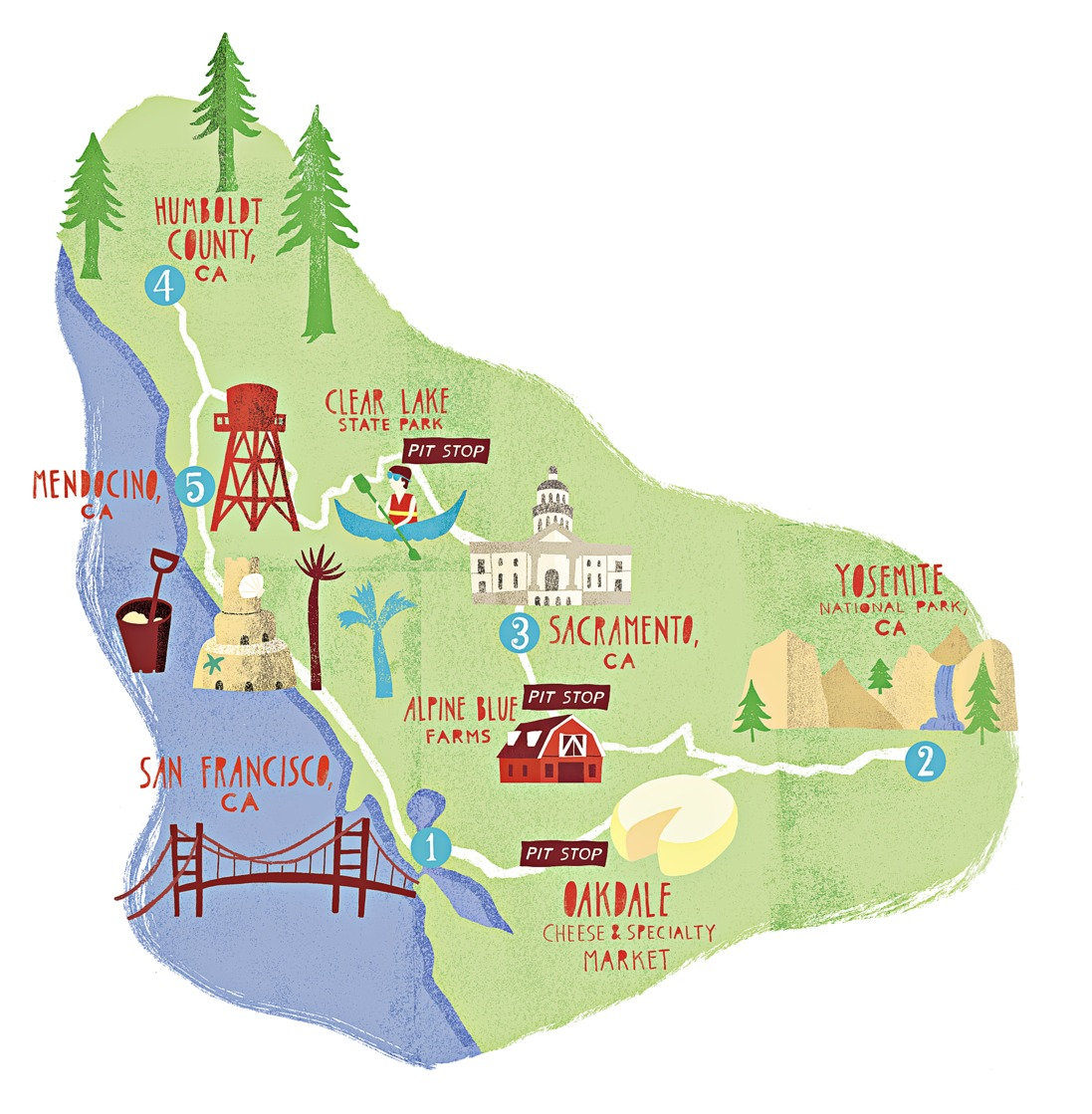 8 All-American Drives With Google Maps | Parents on sacramento on us map, san francisco google, sacramento california map, sacramento district map, sacramento city map, sacramento county map, california google, sacramento map united states,
