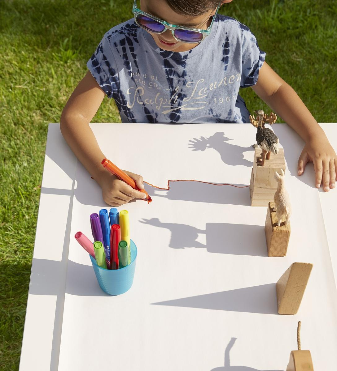 5 Solar-Powered Crafts and Activities | Parents
