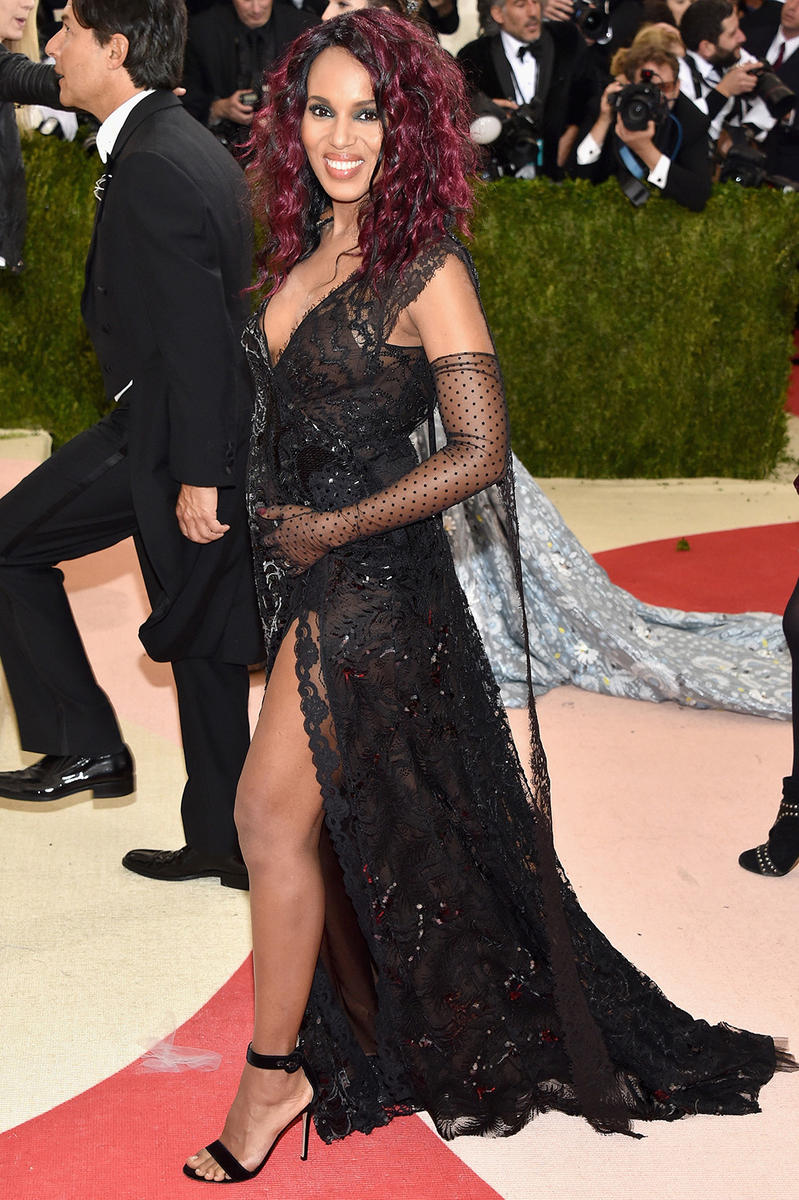 kerry washington met gala 2016