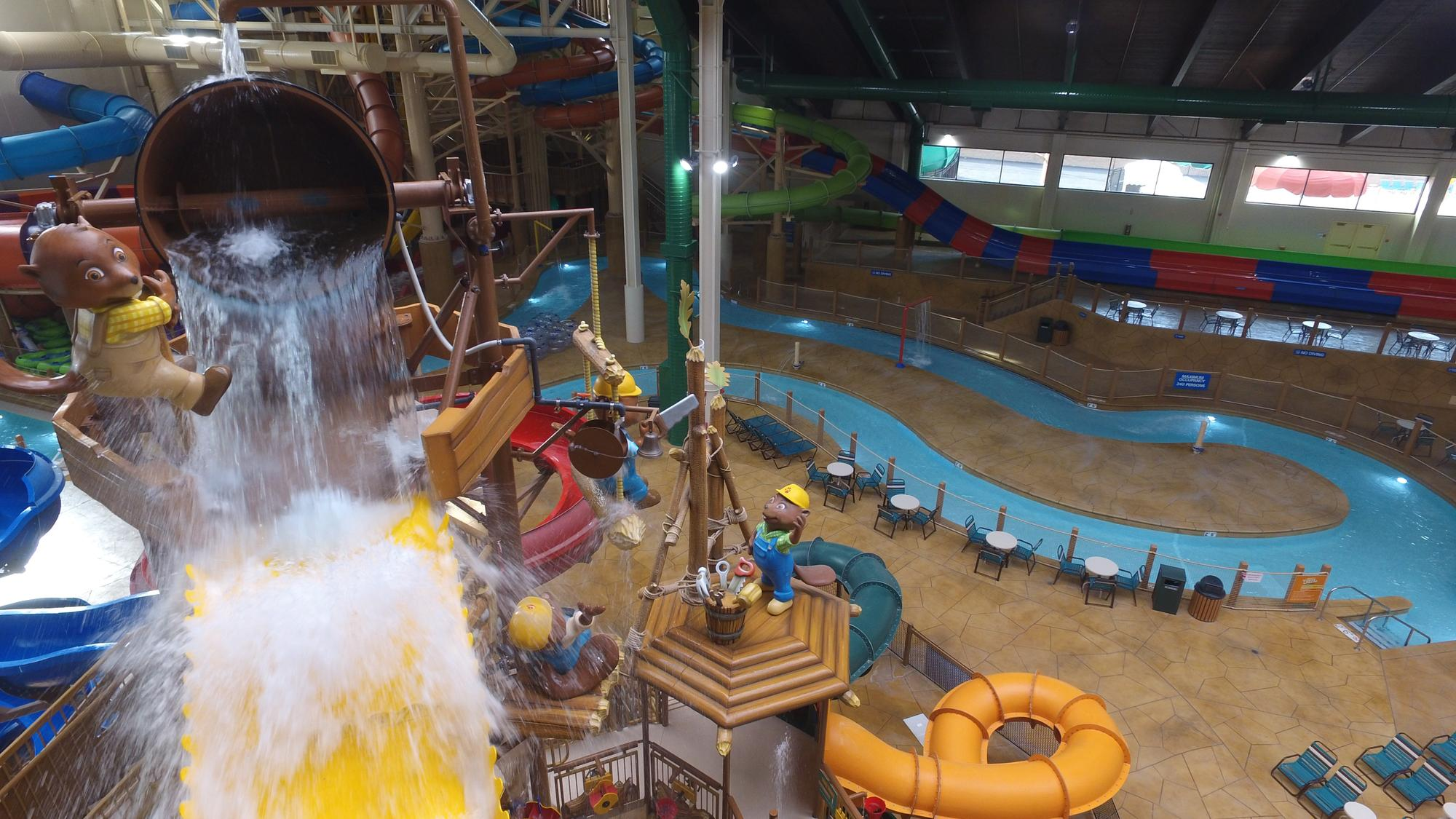 10 Best Water Parks of 2016 | Parents