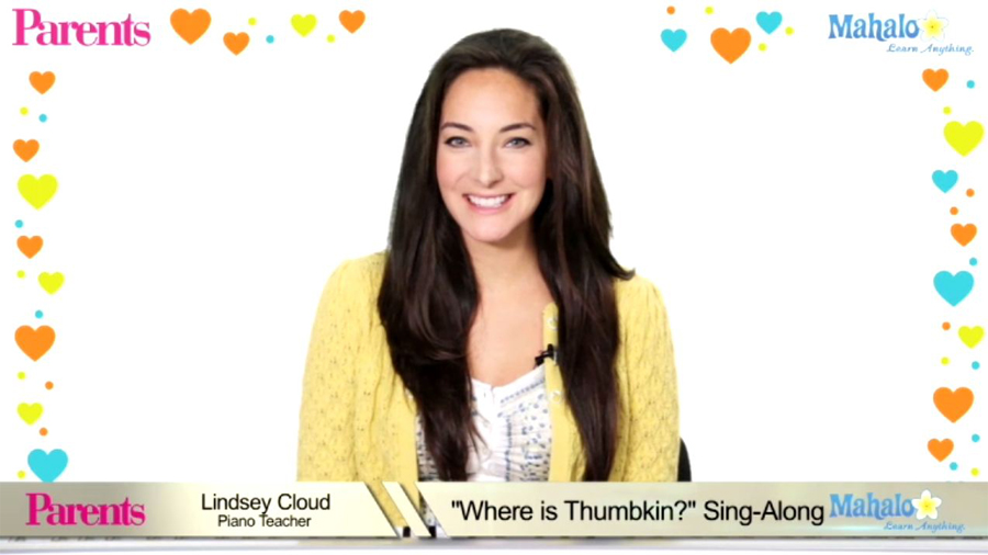 Where is Thumbkin?: Sing-Along Song Video for Kids