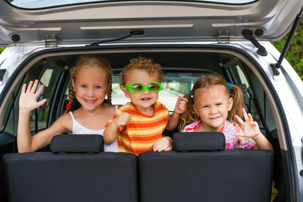 5 Ways to Make Road Trips Rock (on a Budget!)