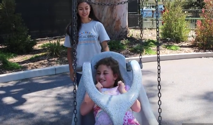 Must-Watch Video: Teens With Special Needs Siblings Explain Why #MySisterMatters
