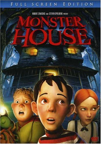 Monster House Movie
