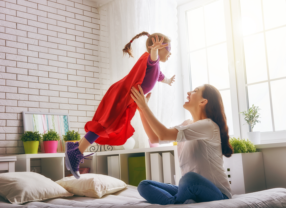 3 Things Great Parents Do (That You Can Do Too!)