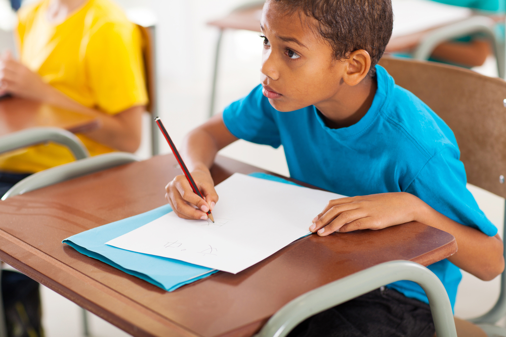 Study: Race & Ethnicity Play a Surprising Role for Kids with ADHD