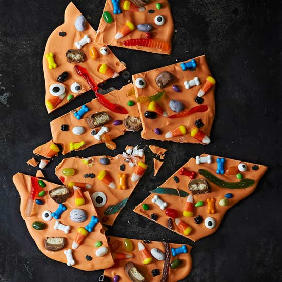 Halloween Themed Birthday Party For Toddler.11 Easy Halloween Treats For School Parents