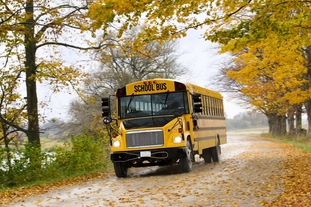3 Tips to Prepare Your Child to Ride the School Bus