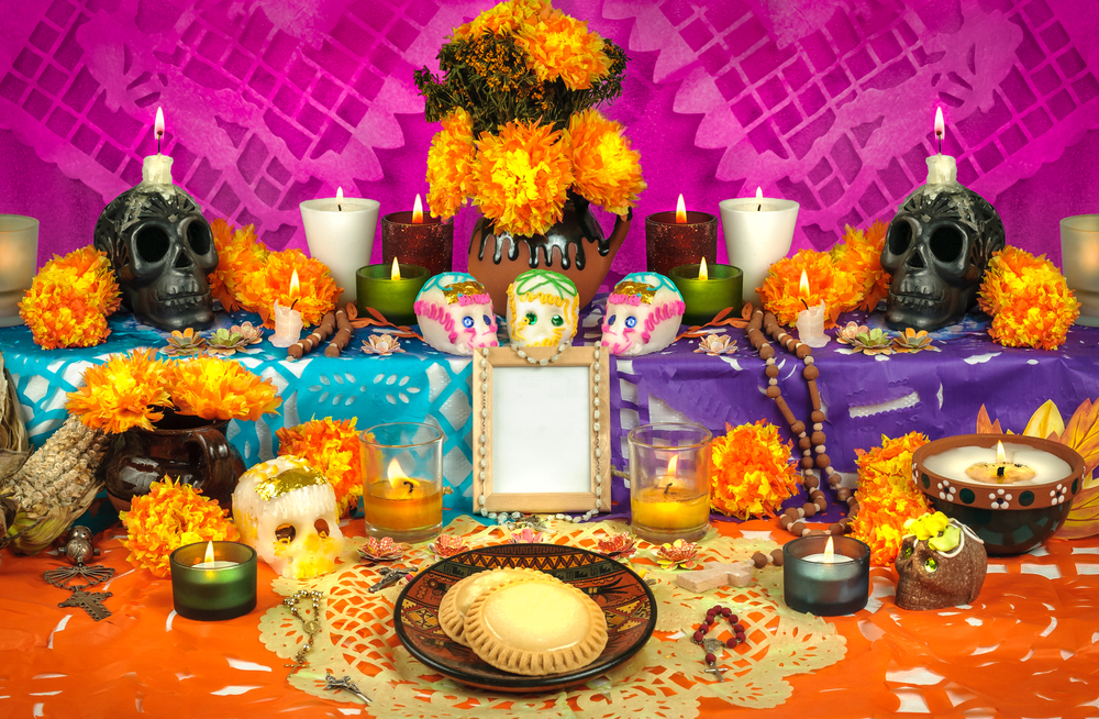 Day of the Dead: Activities to Celebrate Dia de los Muertos