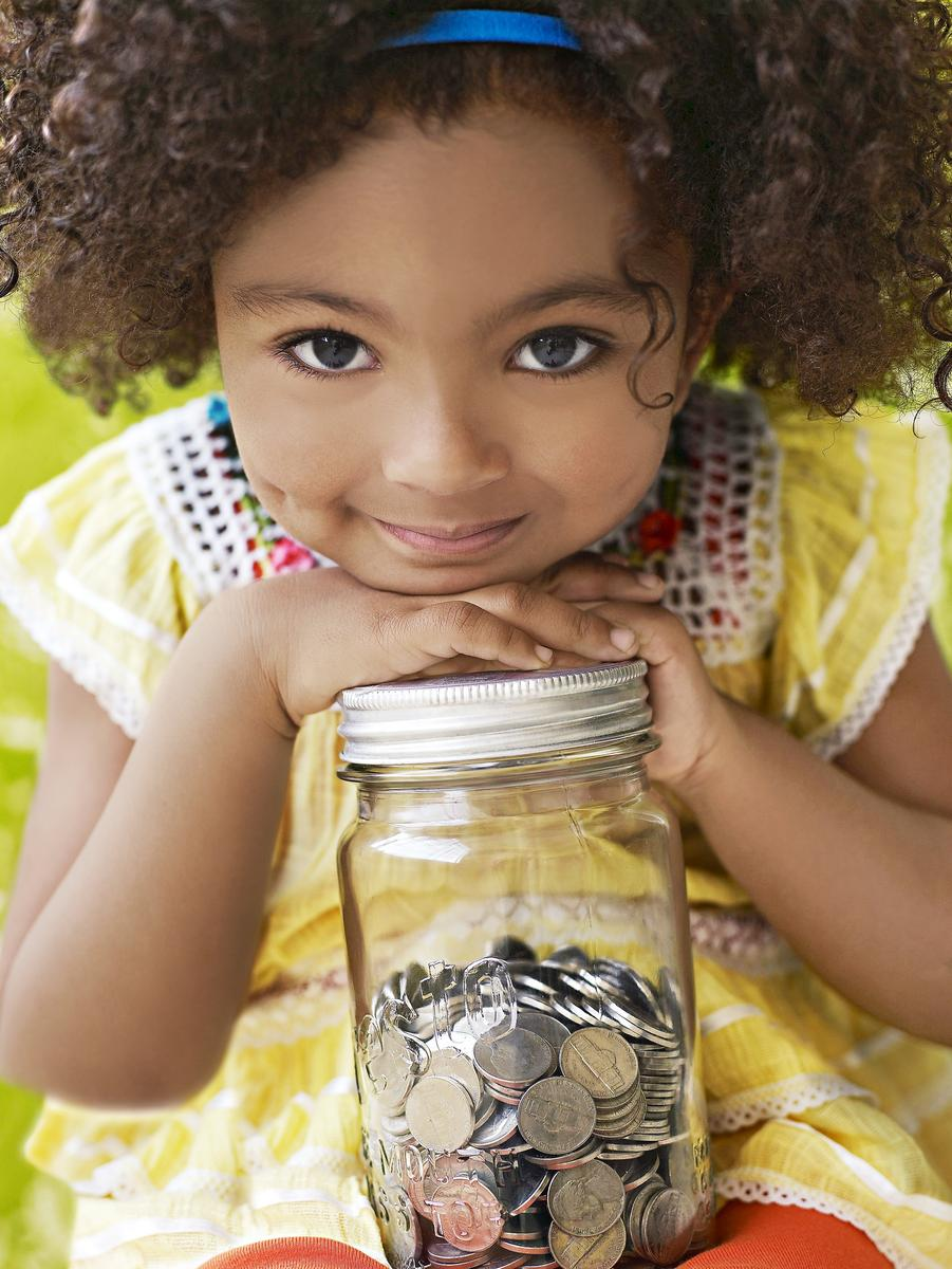 5 Real-Life Finance Lessons for Kids