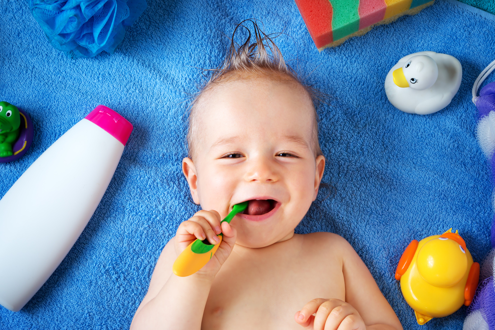 6 Myths About Baby Teeth