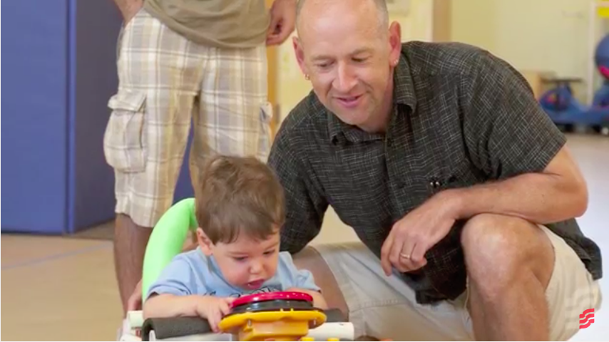 This Doctor Is Recreating Popular Toys for Kids with Disabilities