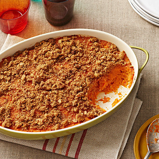 Orange-Spiced Sweet Potato Casserole recipe image 44773
