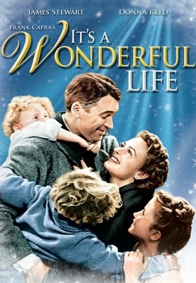 Its A Wonderful Life Movie Poster 1946