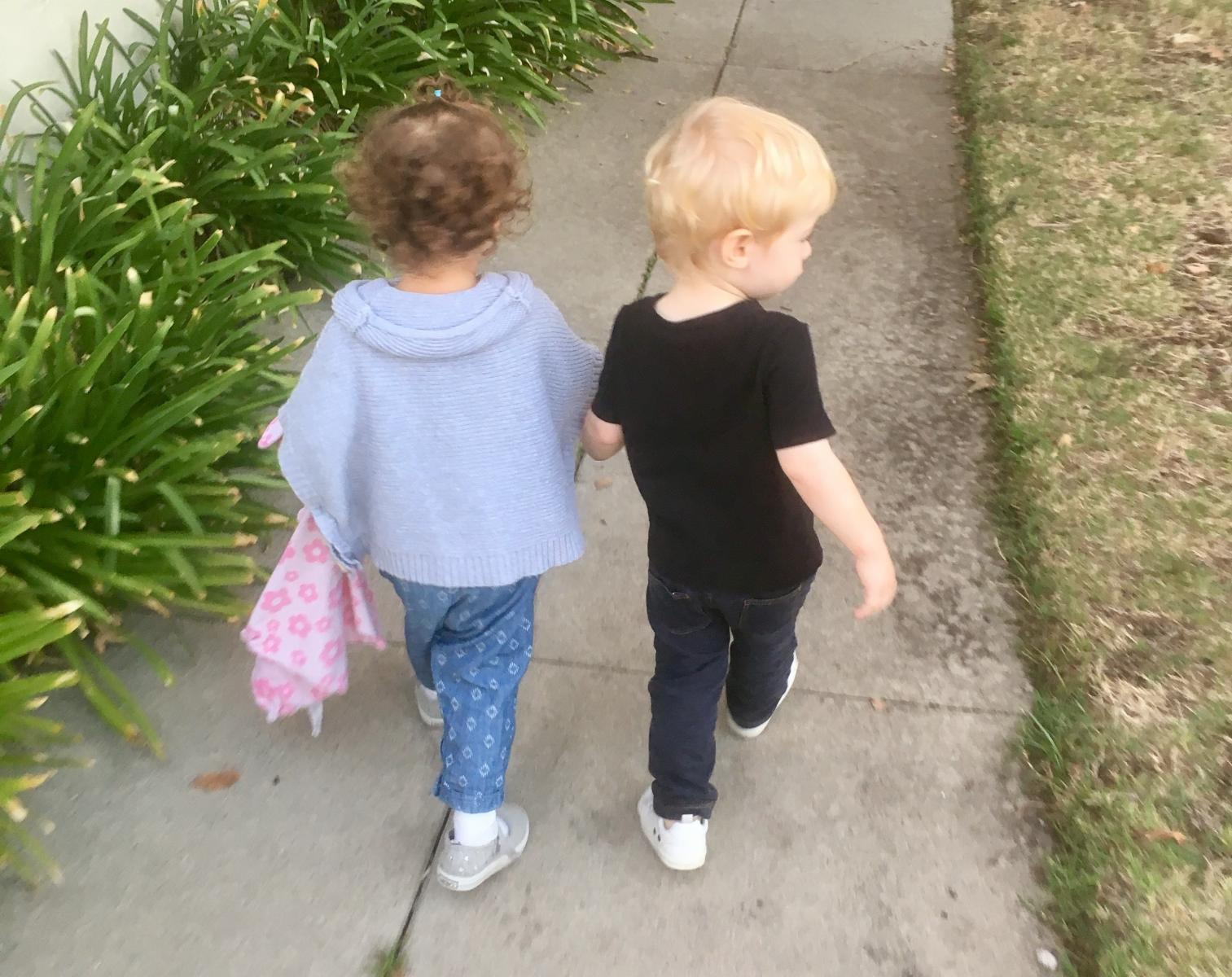 5 Things About My Toddlers I'd Like to Bottle and Save Forever