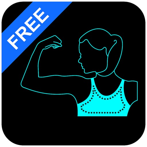 Workout Apps 30 Day Toned Arms Challenge