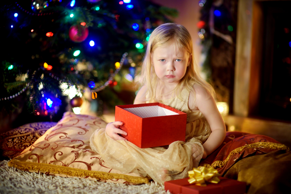 How to Deal with Post-Holiday Gift Backlash