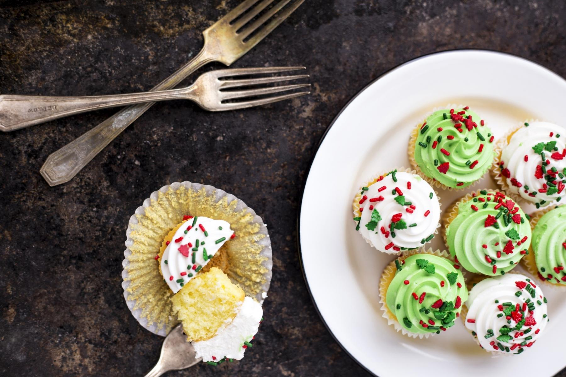 Allergy-Friendly Treats for Your Kid's Holiday Parties