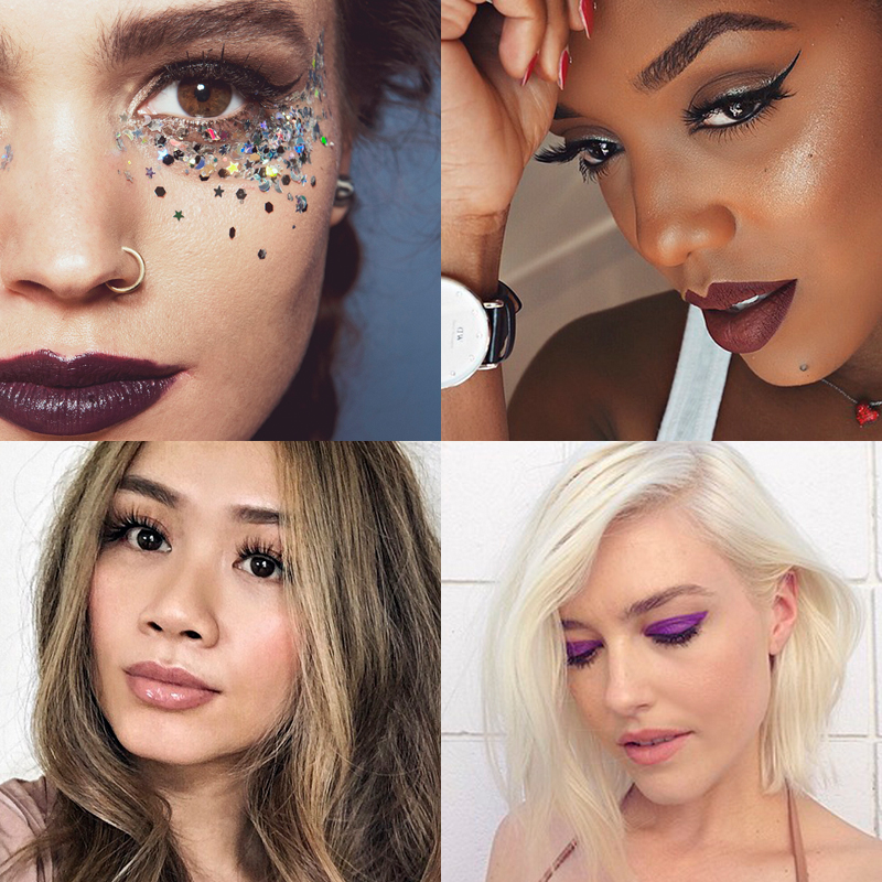 14 Spring Beauty Trends From Your Instagram Feed