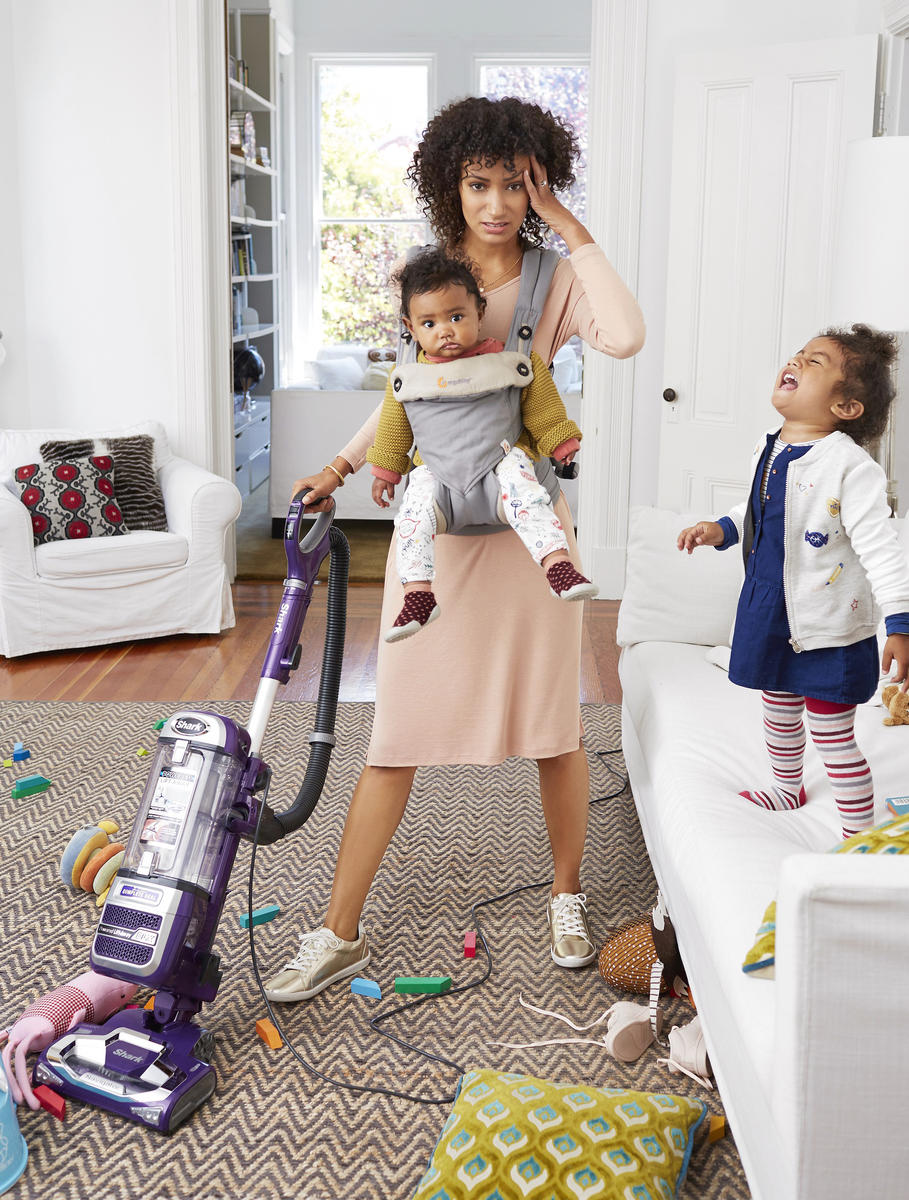 Outsmart A Migraine Mother Head Pain Cleaning Kids Mess