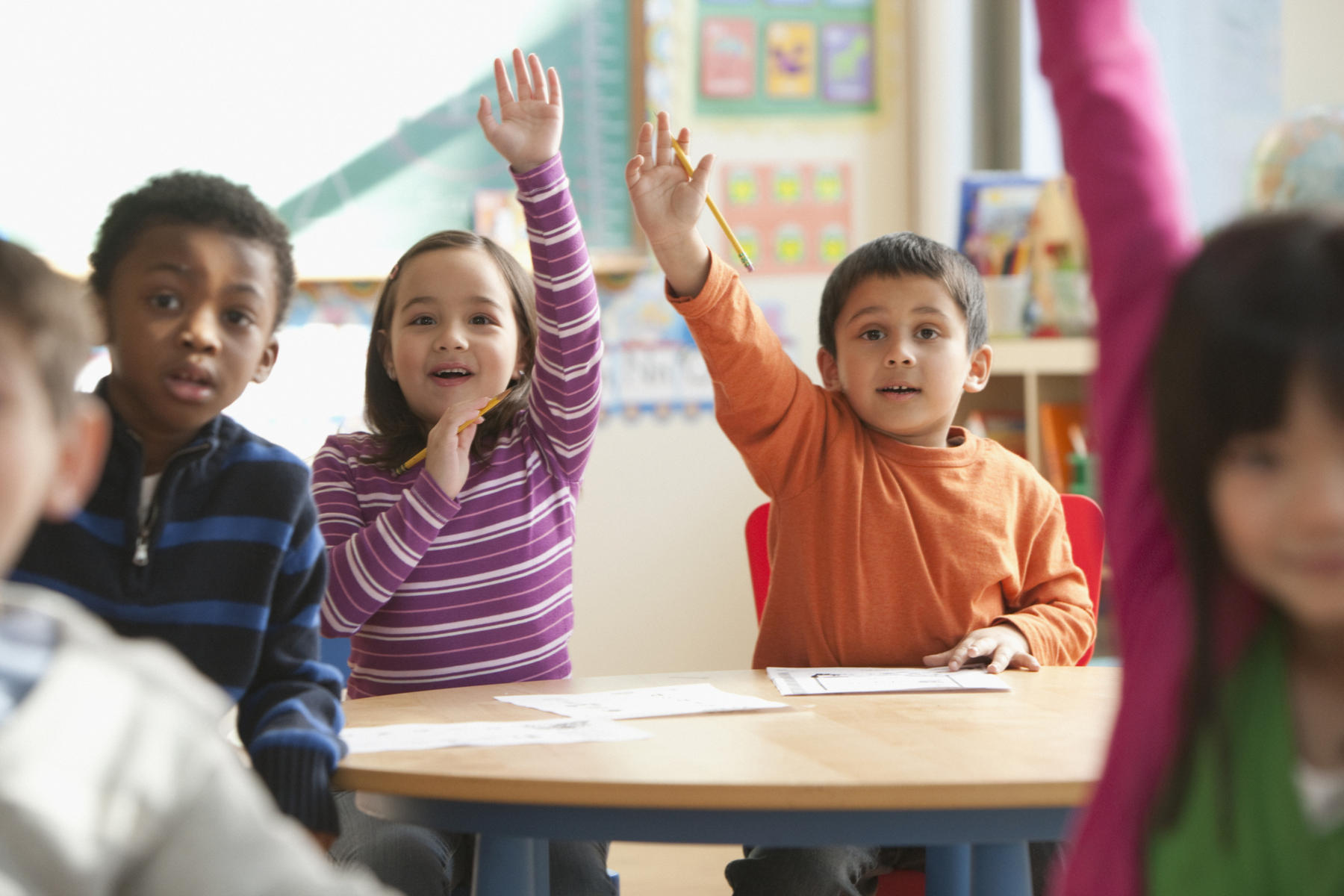 How to Help Your Kid Succeed in a Dual-Language Program