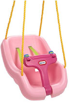Little Tikes Swing Recall