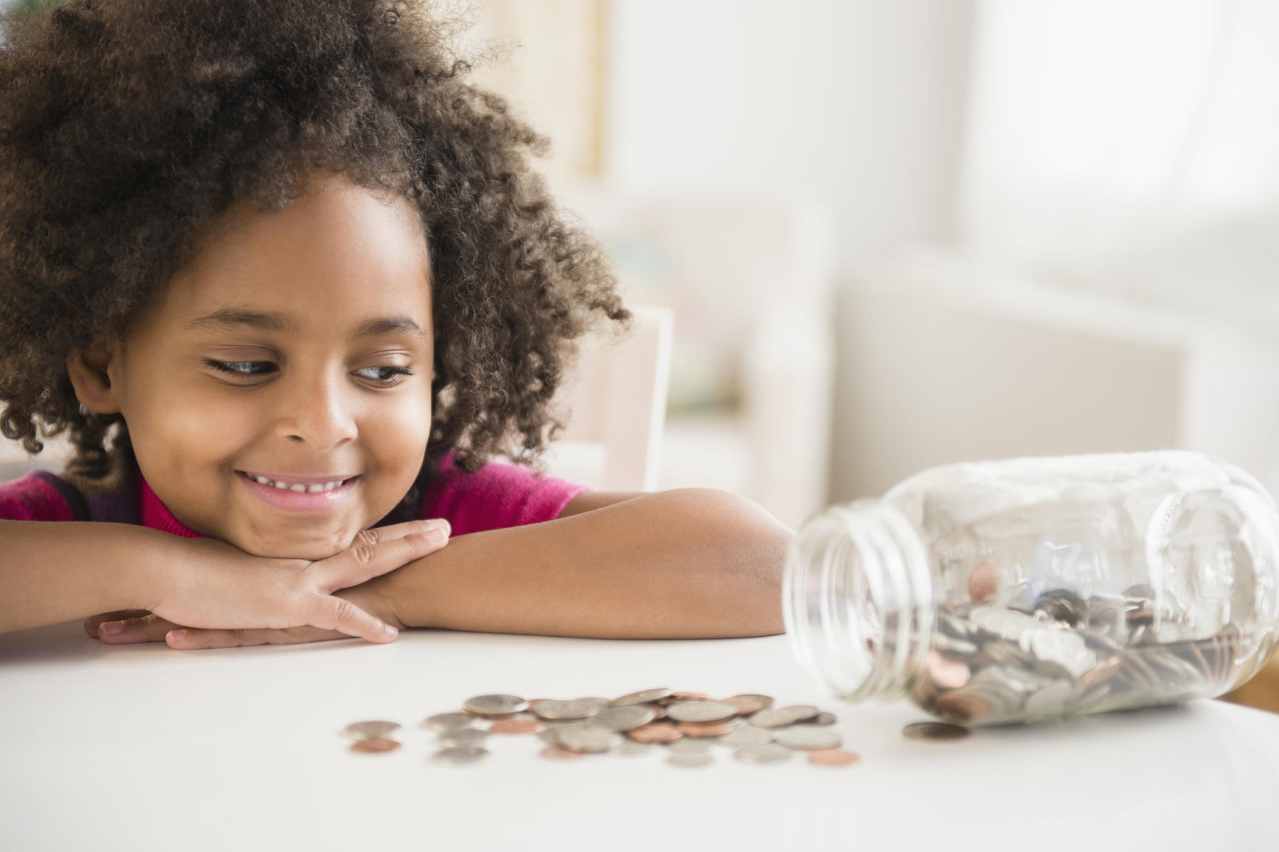 4 Fun Activities to Teach Kids About Money