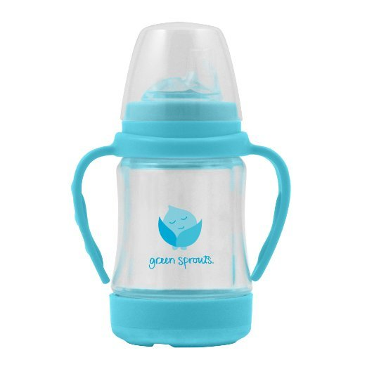 Popular Sippy Cups Test Positive for Lead in Parent Trials