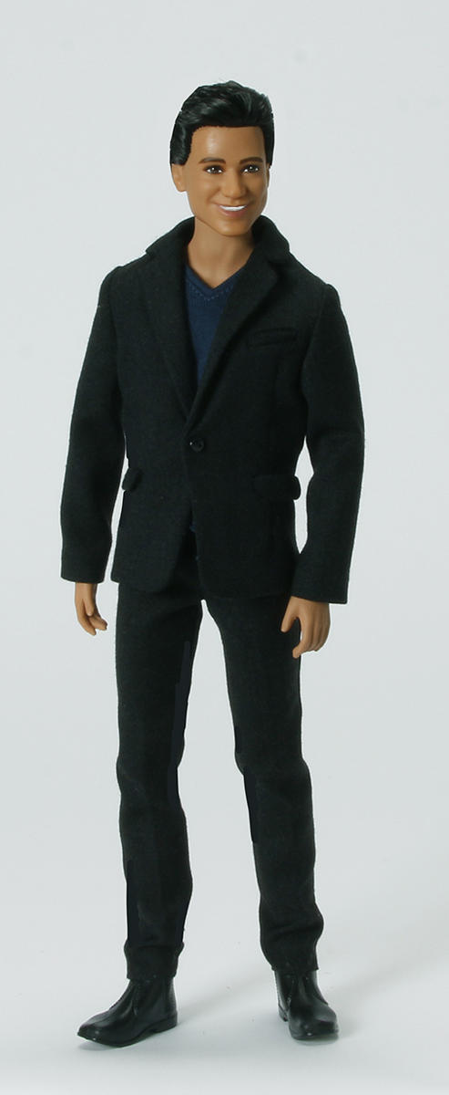 Mario Lopez Doll Celebrity Dads
