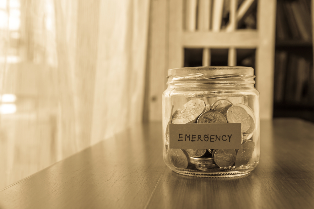 When the Unexpected Happens: How to Save for an Emergency