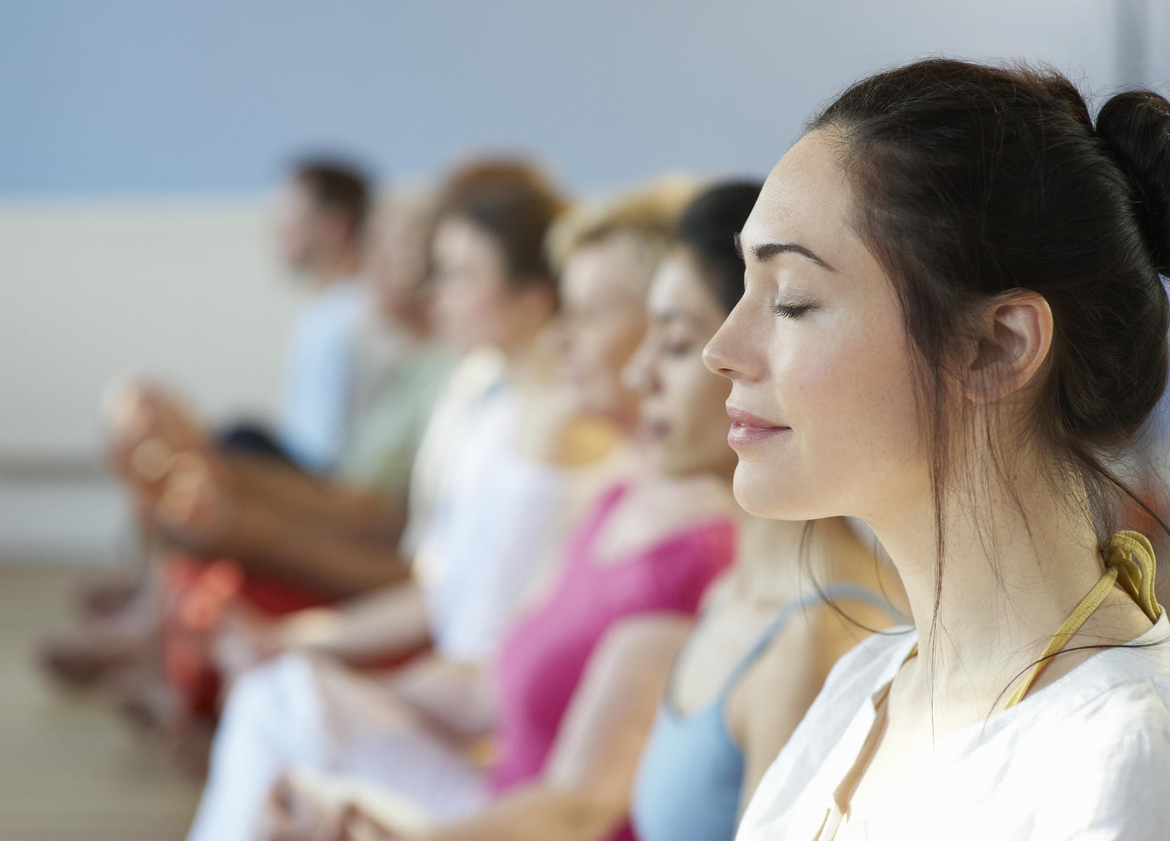 10 Ways for Busy Moms to Find Their Zen in 5 Minutes
