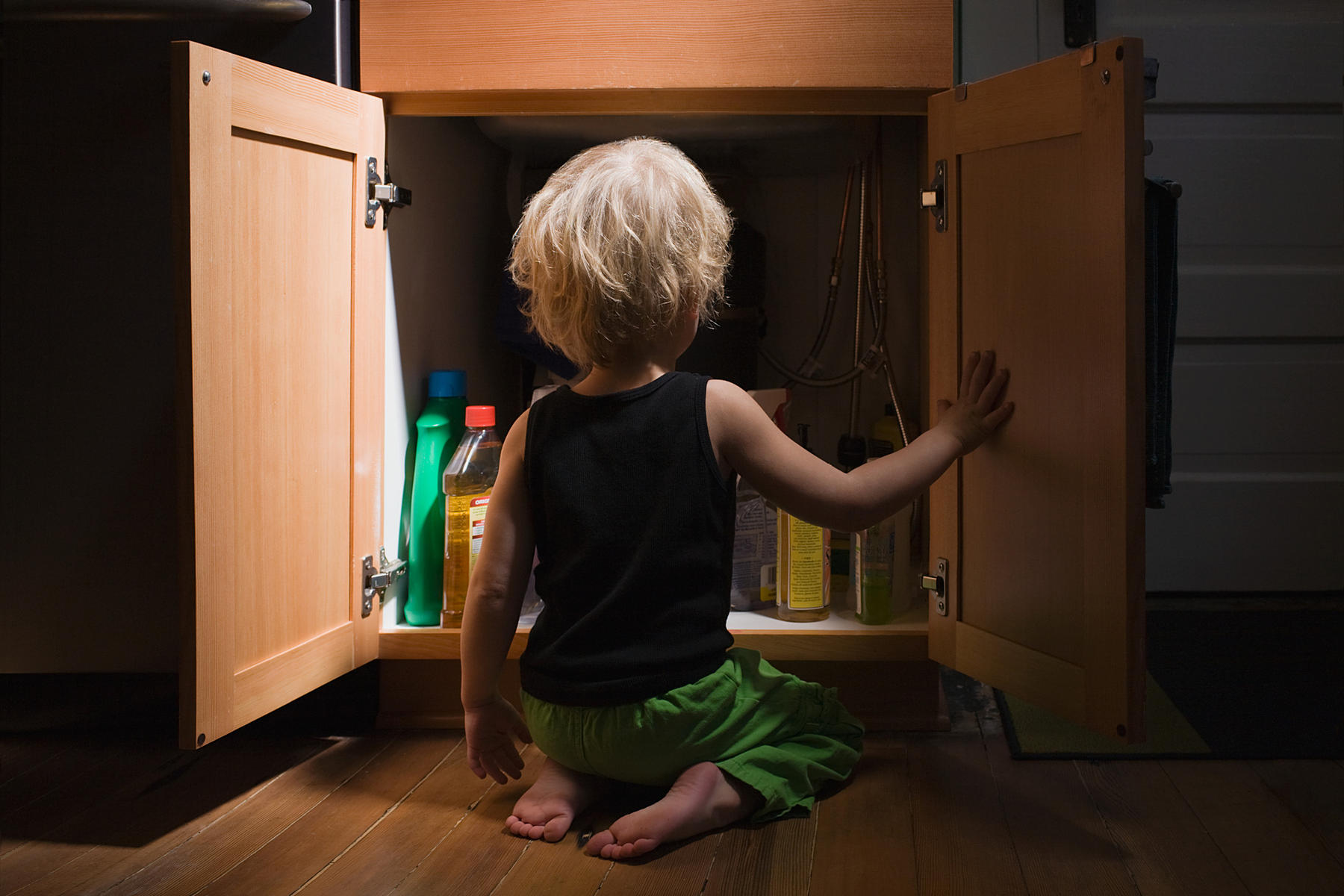 5 Poisoning Hazards for Kids You May Be Overlooking