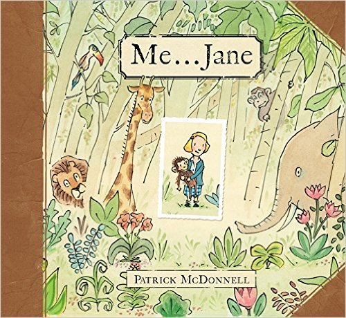 Me Jane_Little Brown Books for Young Readers