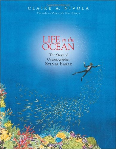 Life in The Ocean_Farrar and Straus and Giroux
