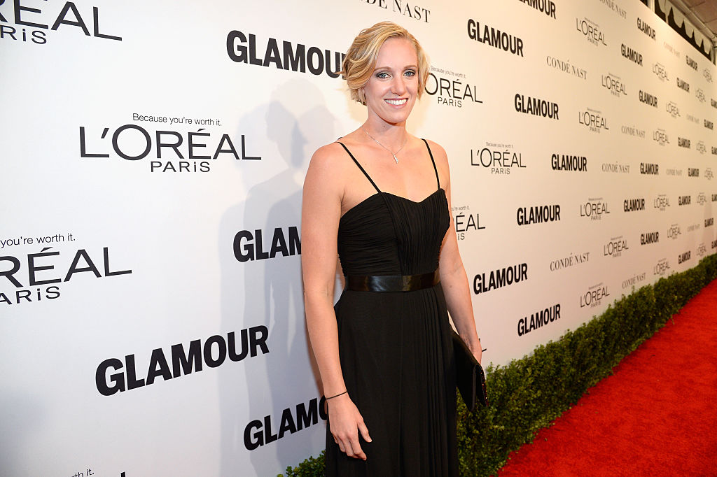 Dan Vollmer Glamour Women of the Year 2016