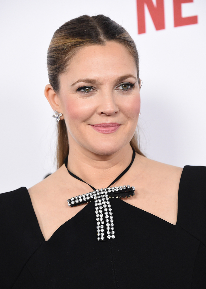 You'll Love Drew Barrymore's Super-Sweet Birthday Message to Her Daughter
