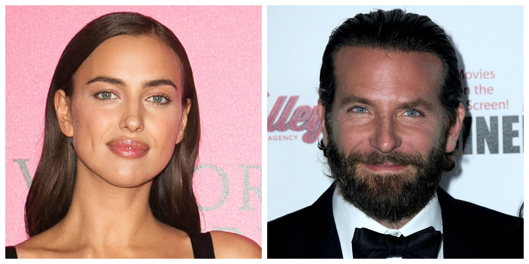 Bradley Cooper and Irina Shayk Welcome Their First Child Together