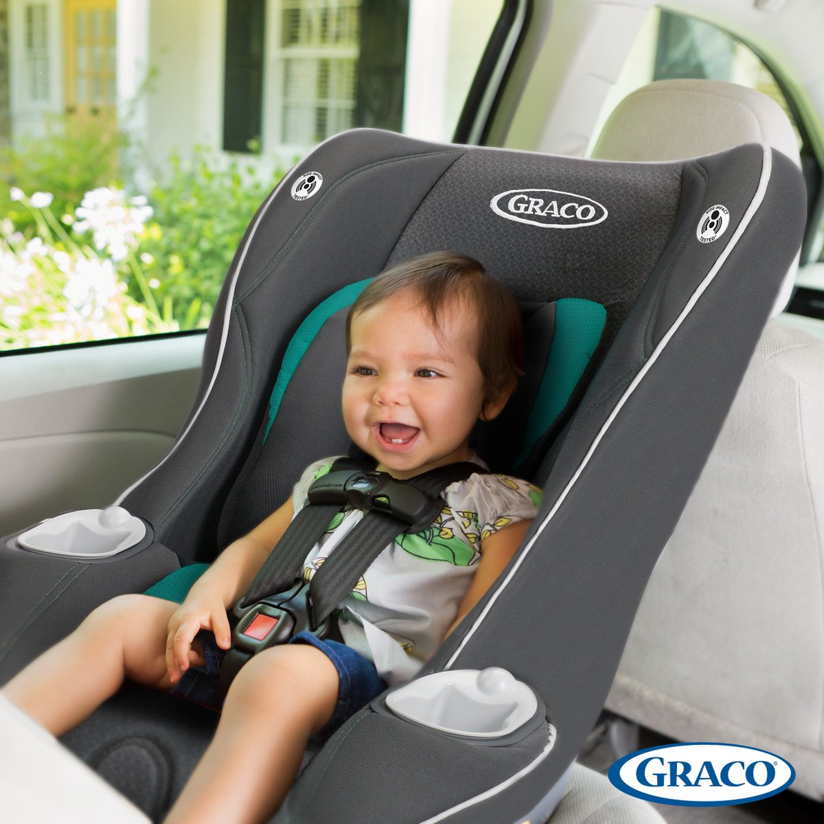 Graco Is Recalling More than 25,000 Car Seats