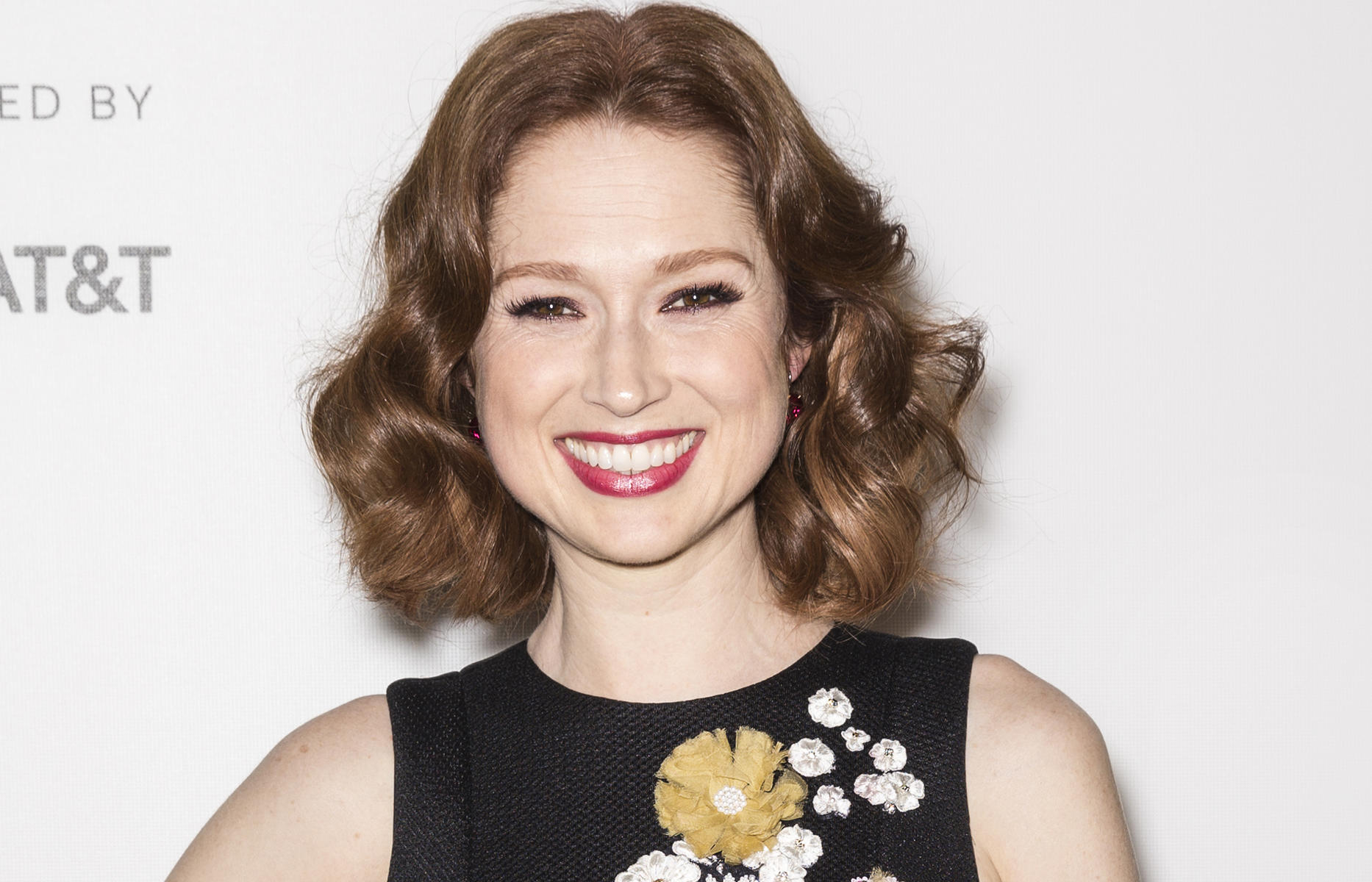 Ellie Kemper Reveals the One Hilarious Thing That Calms Her Baby Down