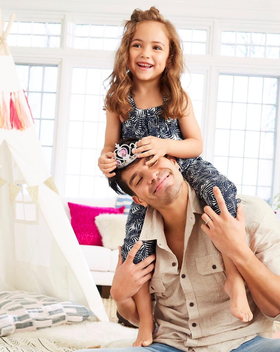 Secrets of Latino Stay-at-Home Dads