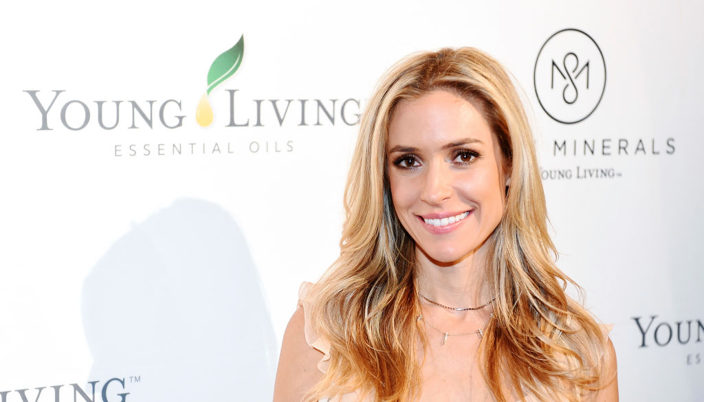 Kristin Cavallari Shares Why She's 'Completely Done' Having Kids