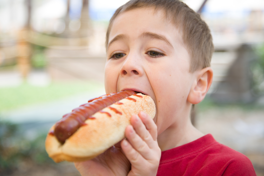 Massive Amount of Hot Dogs Recalled Because They May Contain Bone Fragments    Parents