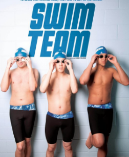 This Film About an All-Autistic Swim Team Is Worth Diving Into