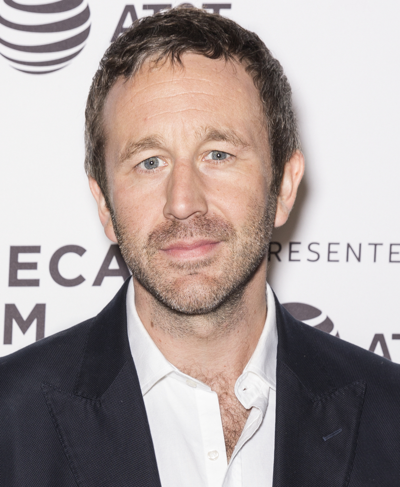 Check Out Chris O'Dowd's Hilarious Home Birth Story