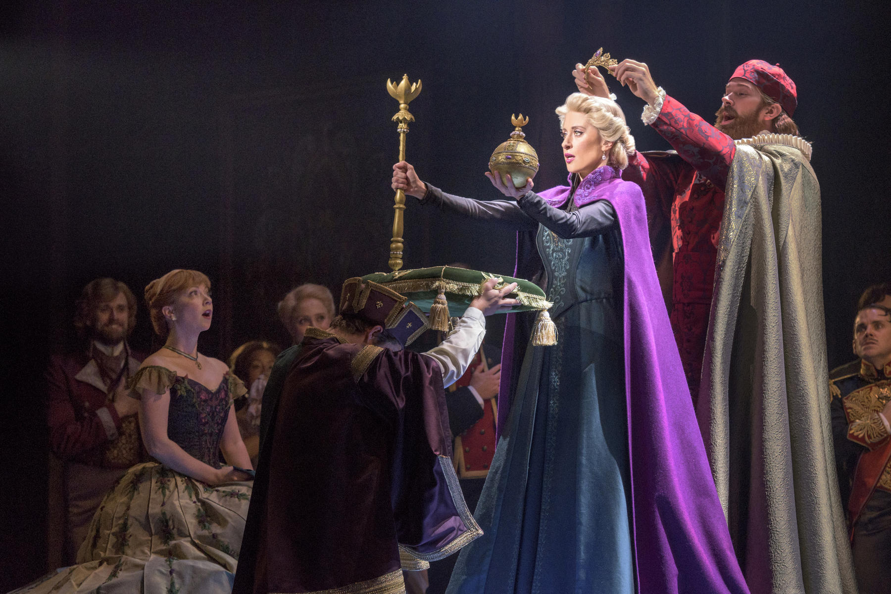 What to Expect From 'Frozen' the Musical on Broadway