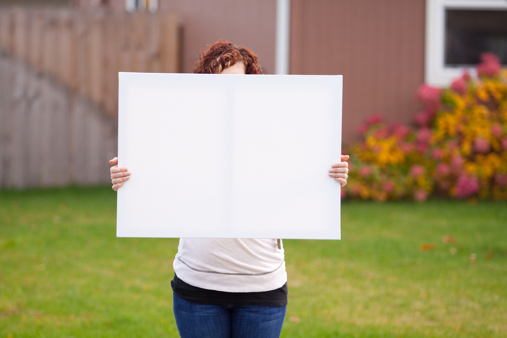 Have Kids in School? You'll Totally Get This Mom's Posterboard Pain