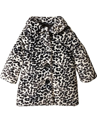 NW Cheetah Jacket