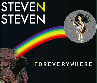 STEVENSTEVEN Foreverywhere Album