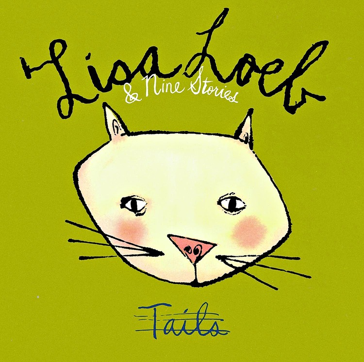 Lisa Loeb Tails Album