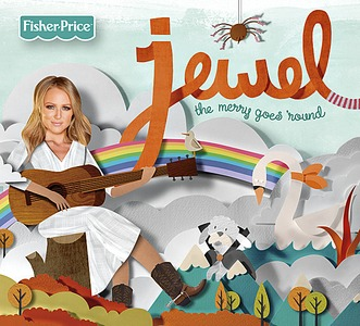 Jewel The Merry Goes Round Album